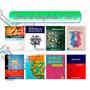Libros De Bioquimica (volumen 1). Lehninger
