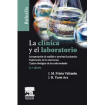 La Clinica Y El Laboratorio Ballcels Nuevo Y Original