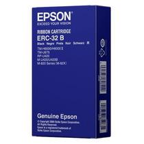 Cinta Epson Erc-32 Negra Original