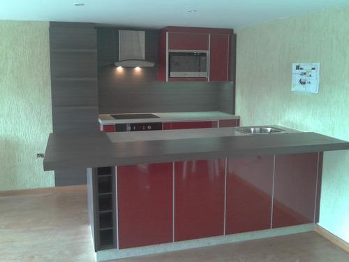 Cocinas Empotradas (topes De Granito) Closets, Muebles Baños