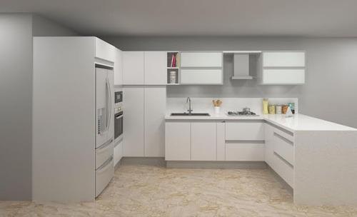 Cocinas Empotradas Y Muebles Diseño Italiano  Caracas  Libertador