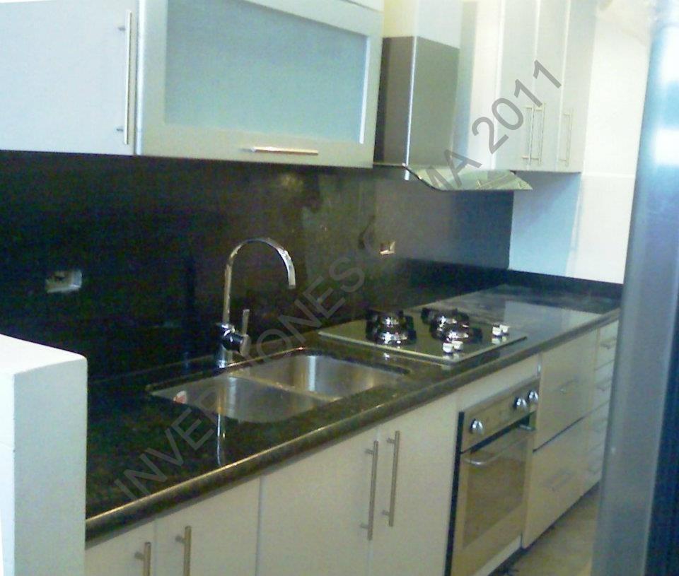 Cocinas empotradas y topes de granito gema 2011 caracas - Precio granito cocina ...