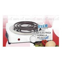 Cocina Electrica 1 Hornilla Mlplus