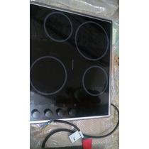 Tope De Cocina Electrica 60cm Ariston