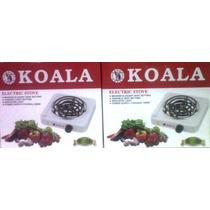 Cocina Electrica De Una Hornilla Portatil De 1000w Koala
