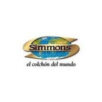 Colchones Simmons Backcare Queen Sixe Nuevos Ofertas