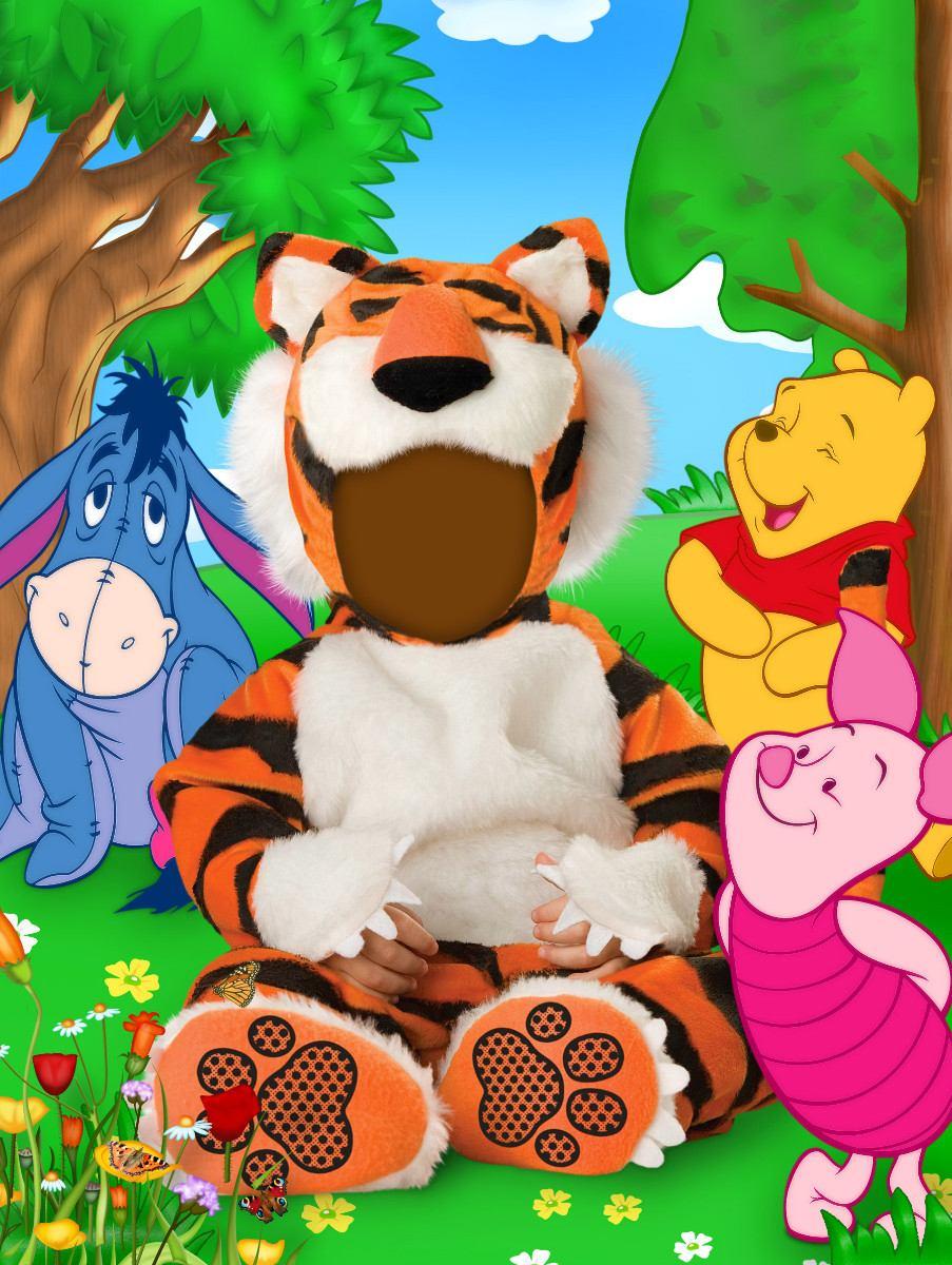 Plantillas para bebés Photoshop gratis - Imagui