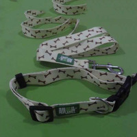 Correas Y Collares Para Perros, Animal Planet Ap-p711-043