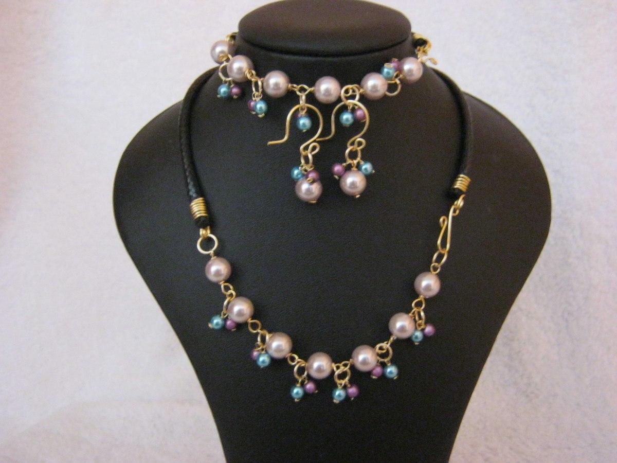 dc510d21e9af Collares perlas bisuteria   Amplificador marshall