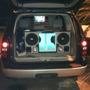 Sonido De Competencia Para Carros