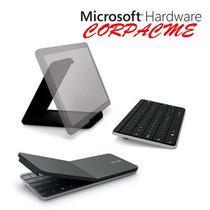 Teclado Microsoft Wedge Mobile Bluetooth Spañol U6r00004