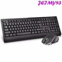 Combo Teclado Y Mouse Inalámbrico Delux K6010+m391 2.4g
