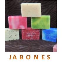 Manteca Vegetal Para Jabones/ Reposteria