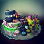 Deliciosas Tortas Y Cupcakes Para Toda Ocasión!