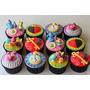 Ponques (cupcakes) Para Toda Ocasión