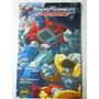 Comics Transformers Armada 1 Al 6; La Nueva Generación 2