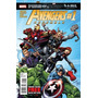 Comic Avengers Assemble 25 Tomos Español Digital,