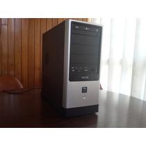 Cpu Core 2 Duo 2.6 Ghz 2gb Ram 250 Disco Duro Wifi