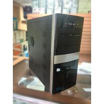 Computadora Intel Dual Core Mb Asus Excelente Calidad Oferta