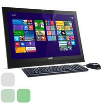 All In One Acer Intel Quad-core 4gb Ram 500gb Dd Windows 8
