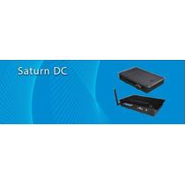 Computador Cpu Saturn Dc Para Monitor Tactil