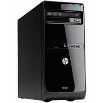 Computadora Hp 200mt Celeron J1800 500 Gb Dd 4 Gb Ram