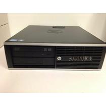 Oferta Pc Hp Compaq 6300 Y 8200 Pro I5 3.40ghz 4gb 500hd