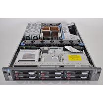 Servidor Hp Proliant Dl380 G4 Dual 3ghz 4gb 2 Disk Raid Rack
