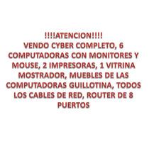 Remato Cyber Completo!!!!!