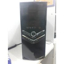 Cpu Computadora Escritorio Intel G630ghz 2gb Ram 500gb Disco
