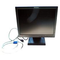 Combo De Computadora Msi 6712 Kt4av Con Monitor Lenovo