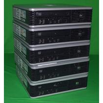 Pc Hp Dc7800, Intel C2d 2.33ghz, 2gb, 80gb, Wifi, Vga, Dvi