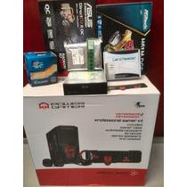 Computador Core I5 3330 T. Video/asus/4gb/ Dd1tb Combo Case