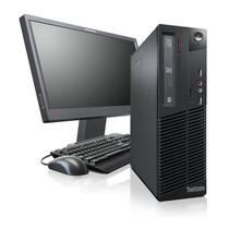 Pc Slim Lenovo M73 Monitor 19.5 Excelente Precio