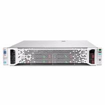 Servidor Hp Proliant Dl380p Gen8 Intel Xeon E5-2630 16gb Ram