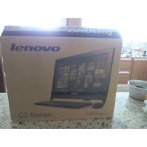 Computadora Todo En Uno Lenovo C260