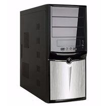 Computadora Oferta Cpus Pentium 4 Nuevos Oficina Internet Pc