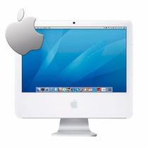 Imac Core 2 Duo. Windows 7 Y Sistema Mac