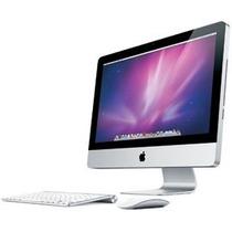 Apple Imac 21,5 Intel I5 2.5 Ghz 4gb Ram 500gb