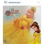 Conjunto Tutu Princesa Bella Disponible Talla 3-6 Meses