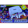 Super Nintendo Video Juego Power Station Sop46