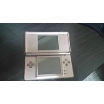 Nintendo Ds Lite Rosado (sin Lapiz) - Para Reparar