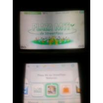 Nintendo Ds 3d Negociable Con Su Caja Poco Uso
