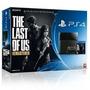 Consola Playstation 4 Ps4 500 Gb Con Juego Last Of Us Nuevo