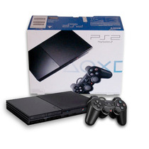 Playstation 2 + Chip Ps2 Nuevo