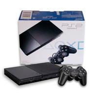 Playstation 2 + Chip Ps2 Nuevo