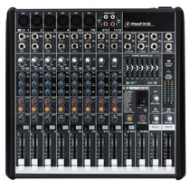 Consola 12 Canales Mackie Pro-fx12 Usb