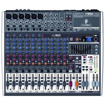 Behringer X1832usb Consola 18 Canales Fx/usb