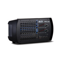 Consola Amplificada Alto Rmx 508 8 Canales