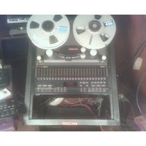 Grabador De 24 Canales Analogico Tascam Msr-24.